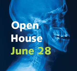 Radiography Open House June 28 2016